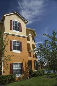 Florida investment property